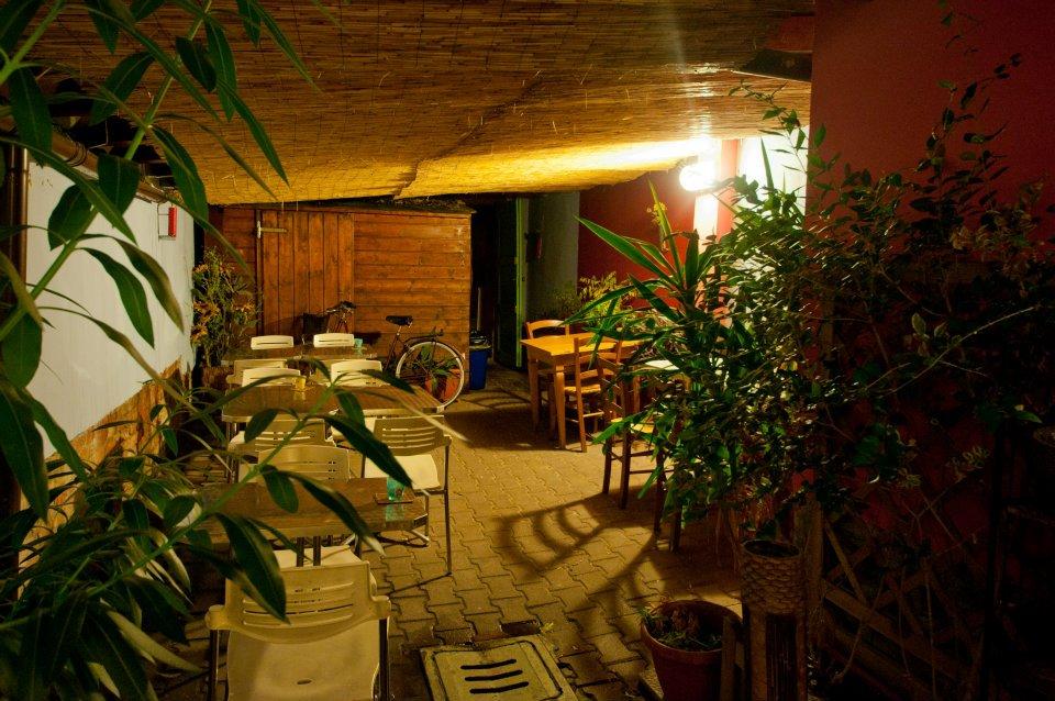 Ristoranti veg ristoranti e locali con cucina - Corsi cucina piacenza ...