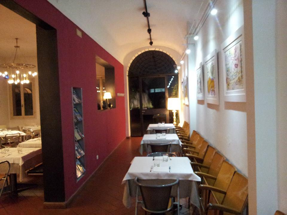 Ristoranti veg ristoranti e locali con cucina vegetariana o vegana in italia inoltre ricette - Cucina e cantina ...