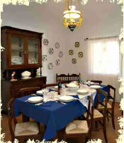 Ristorante e B&B Cascina Folletto