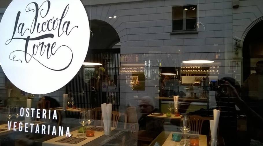 Ristoranti veg ristoranti e locali con cucina vegetariana o vegana in italia inoltre ricette - La piccola cucina milano ...