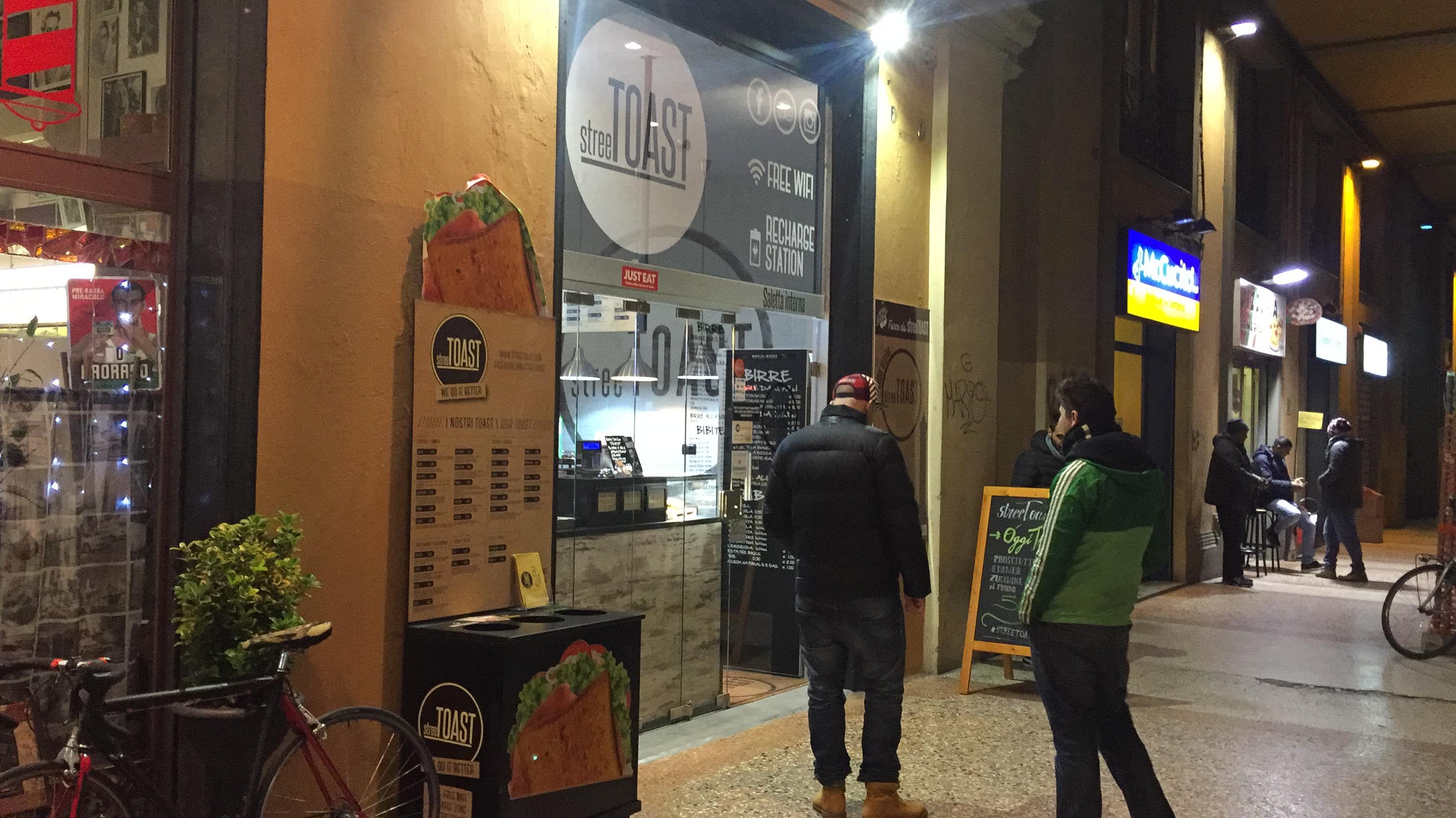 Ristoranti veg ristoranti e locali con cucina - Casa continua bologna ...